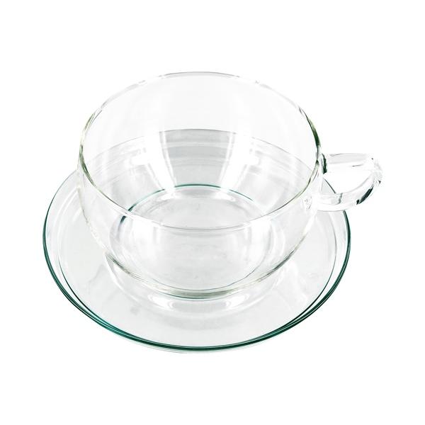 Borosilicate Glass Capsules