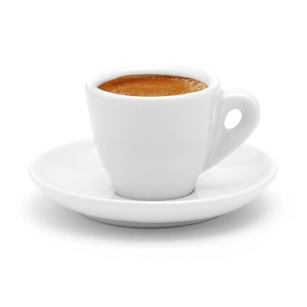 thick walled espresso cups ristretto autentico 6 items