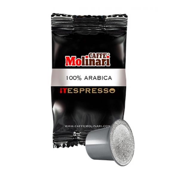 molinari it espresso kapseln eine italienische nespresso alternative 24 99. Black Bedroom Furniture Sets. Home Design Ideas