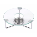 Luxpresso tea warmer / pot warmer made of stainless steel