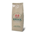 Mäder Creme Exquisit espresso coffee whole bean, 1000 g