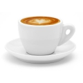 Business-Coffee dickwandige Cappuccinotasse »Cappuccino...