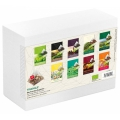Bio Tee-Set Superior mit 45 Triangle Sachets, 117,5 g