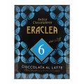 Eraclea drinking chocolate whole milk with pistachio /...