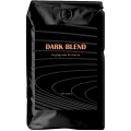 Dark Blend Ristretto whole bean by J. Hornig, 1000 g