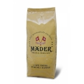 Mäder Premium Arabica, espresso-coffee whole bean, 1000 g