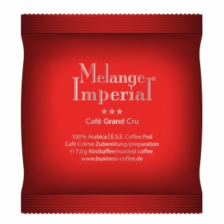 Melange Imperial 100 % Arabica ESE Lungo Pads - 150 ESE Kaffeepads / Pods / Cialde, 1005 g