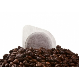 Melange Imperial 100 % Arabica ESE Lungo Pads - 150 ESE Kaffeepads / Pods / Cialde, 1050 g