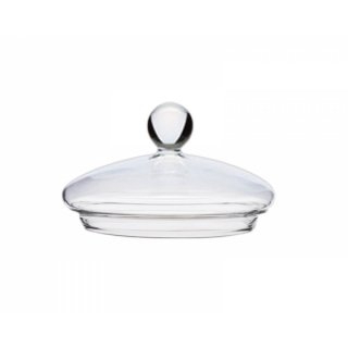 Replacement glass lid for Trendglas kettles, ball-shaped
